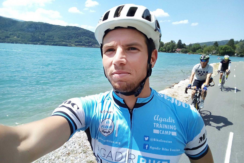 reco etape du tour bike evasion