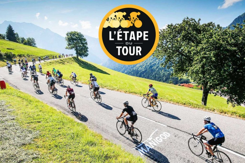 etape du tour bike evasion