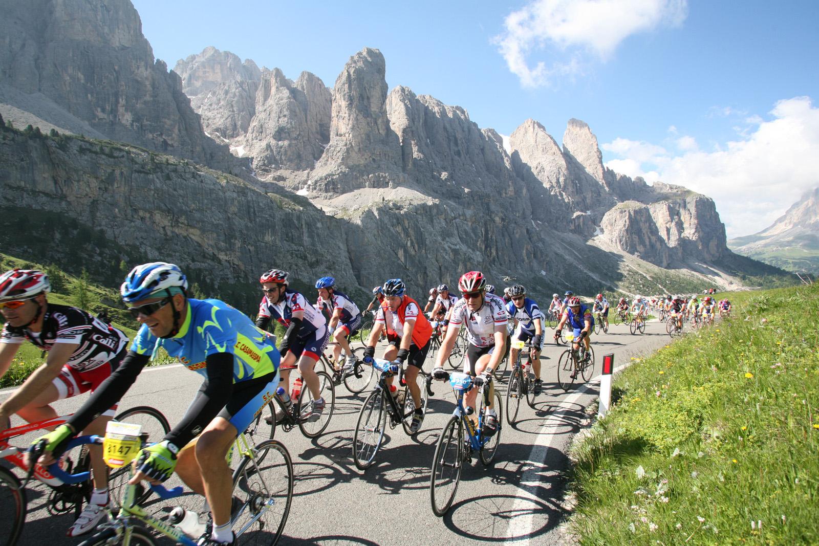 Cyclosportive Calendrier.Cyclosport Calendrier Complet De La Saison 2019 Bike