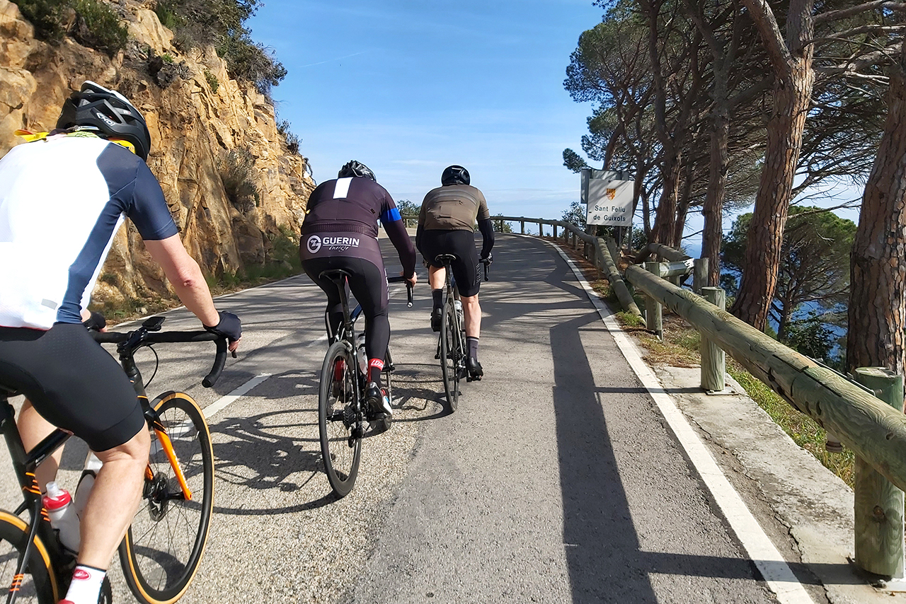 séjour vélo espagne 4