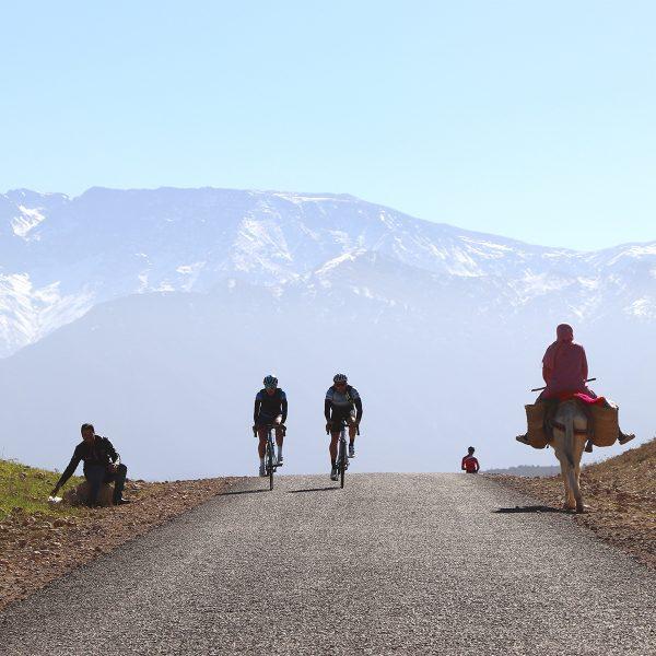 stage vélo marrakech